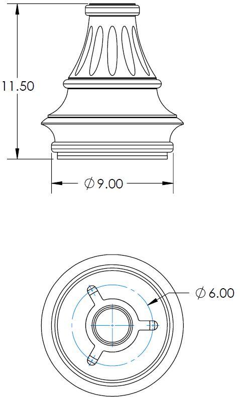 DPB-600_dimensions