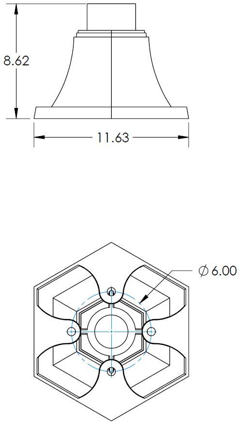 DPB-700_dimensions