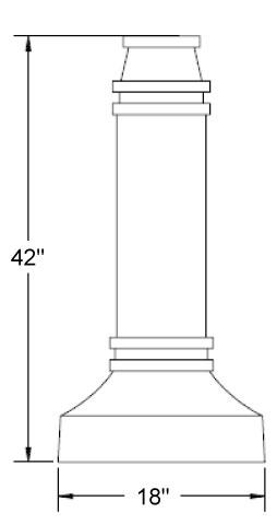 DPB-900_dimensions