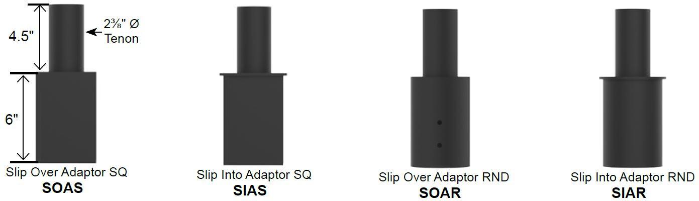 adaptors_SO_dimensions