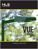 Vue Tennis Brochure