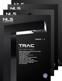 TRAC collection Sell Sheets