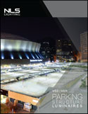 NLS Parking Garage Brochure
