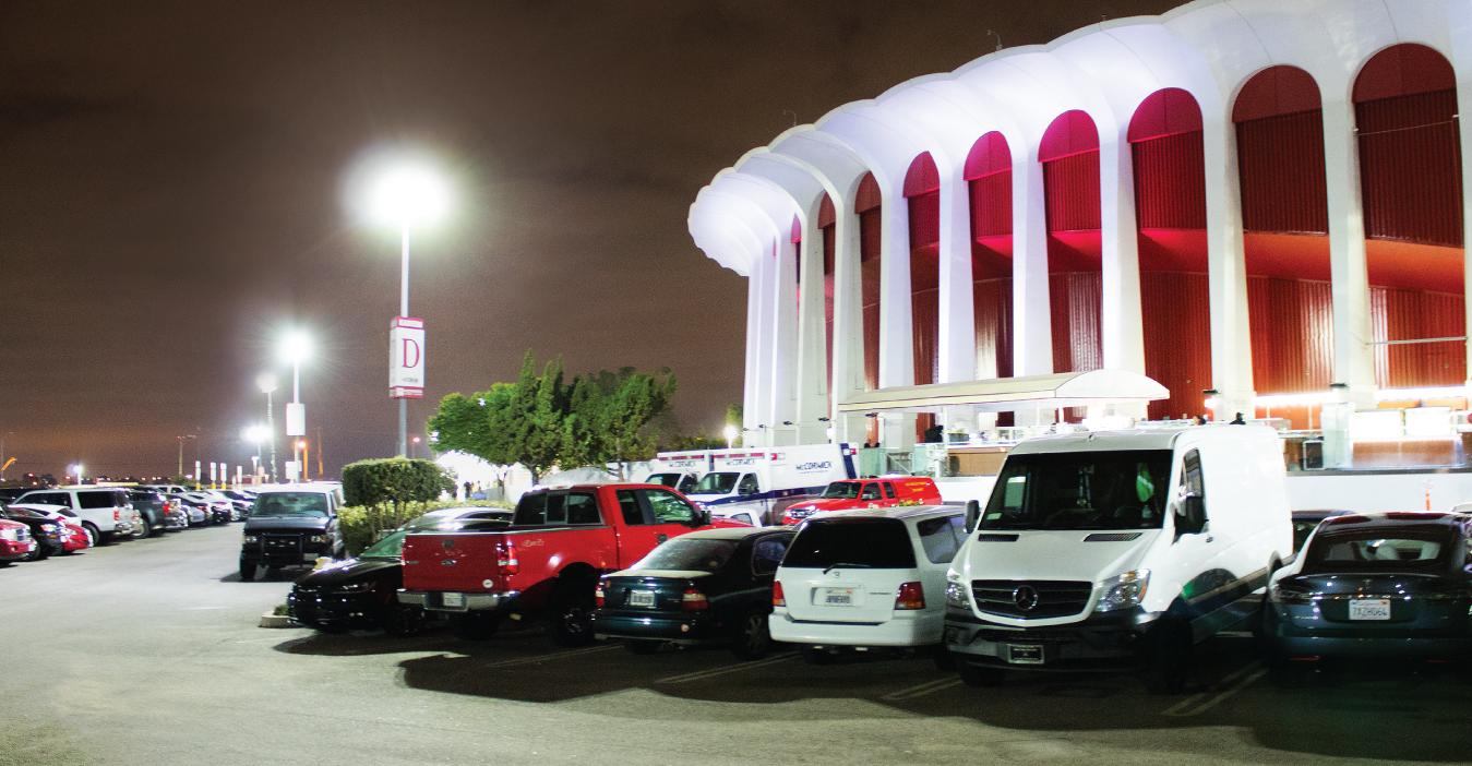 THE FORUM | Los Angeles, CA
